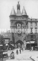Tour de la Grosse Cloche (10) - Bordeaux